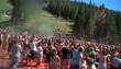 Tomato Assault Brings La Tomatina Style Food Fight Tour to Albuquerque...